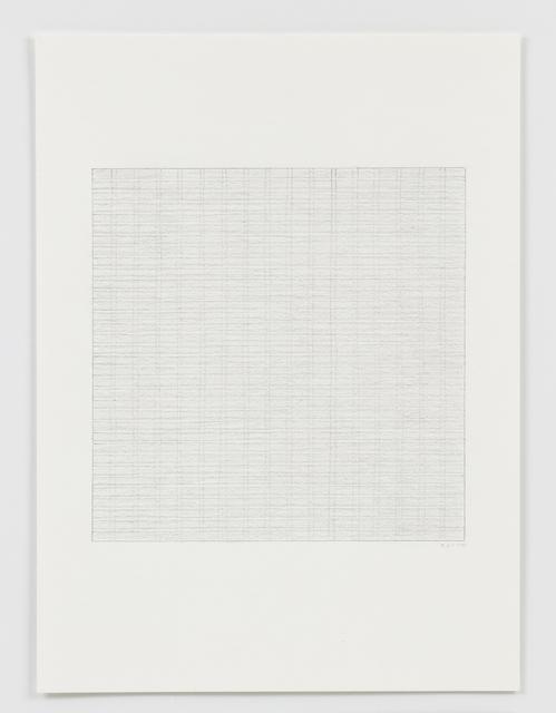 Rudolf de Crignis, 'Painting #93012', 1993, Betty Cuningham
