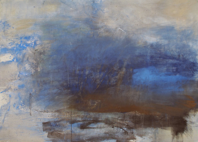 , 'Evening Woods,' , Nüart Gallery