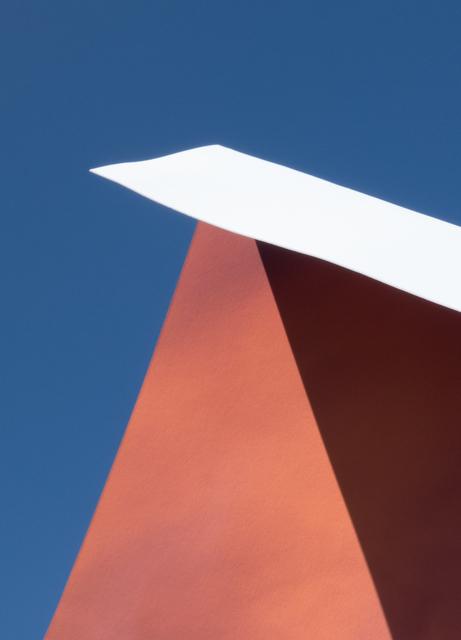 , 'Paper Sky No. 15,' 2014, Foto Relevance