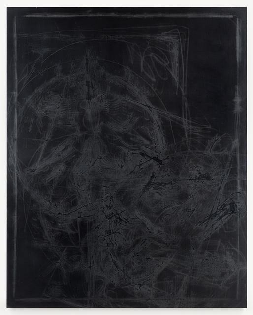 Rannva Kunoy, 'FTSE Rise in Early Morning ', 2017, LUNDGREN GALLERY