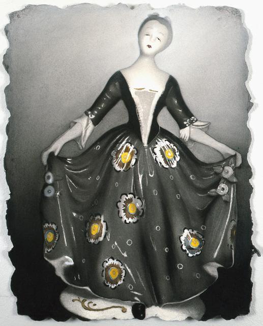 Susan Hauptman, 'Still Life (Rainbow's End, Staten Island No. 1)', 2008-2009, Forum Gallery