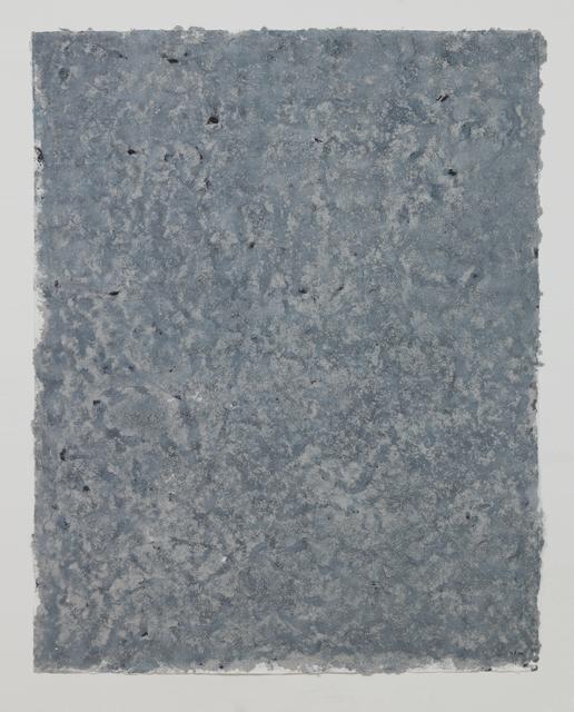 , '洁 (Purity),' 2012, STPI