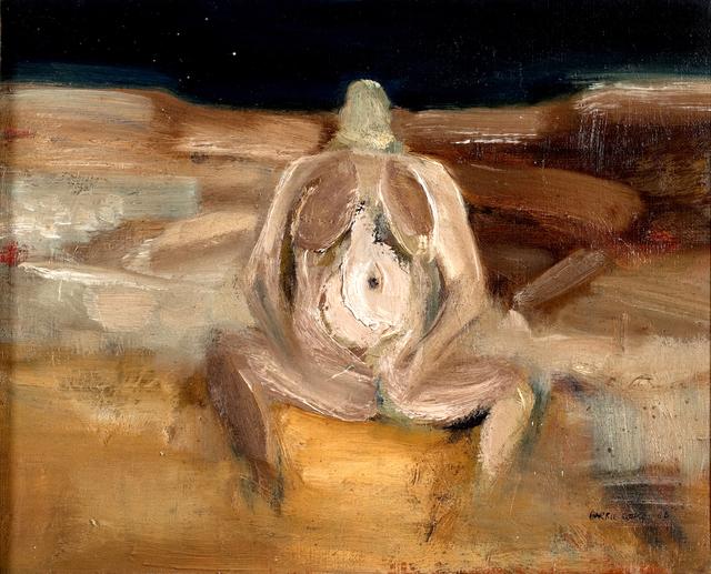 , 'Sheela na Gig,' 1960, Oliver Sears Gallery