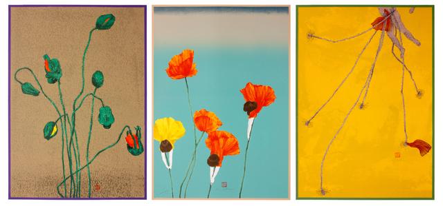 Chika Osaka, 'The pretty appearance', 2012, Gallery LVS