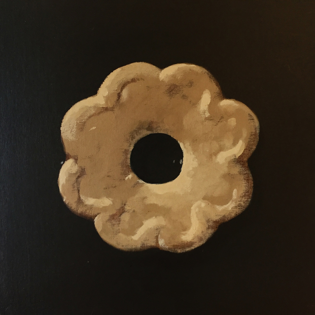 , 'Girl scout Cookie No. 4,' 2018, Tao Water Art Gallery