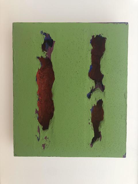 Leslie Wayne, 'Sirocco', 1996, TAG ARTS