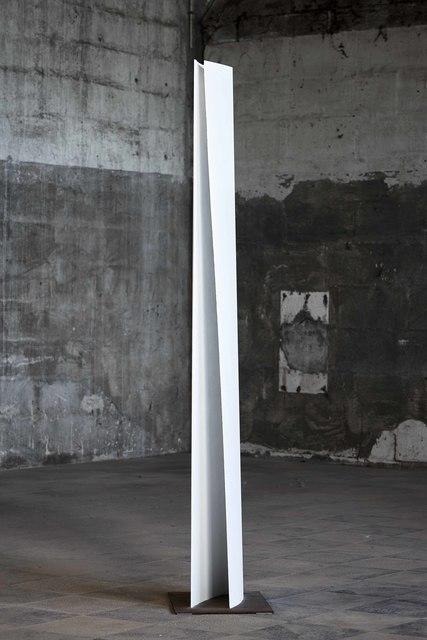 Herbert Golser, 'Seit 00', 2017-2018, Galerie Frey