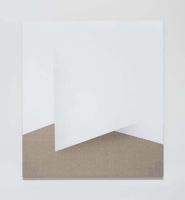 Suzanne Song, 'Untitled (Inter-Series 1)', 2018, Gallery Baton