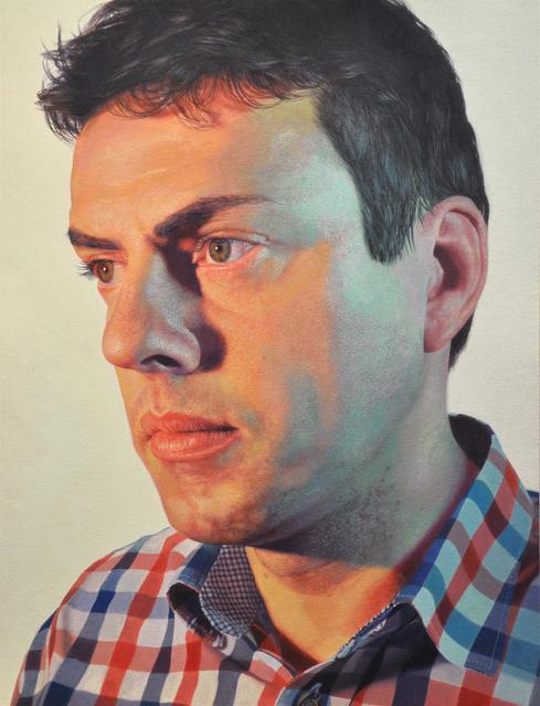 , 'Manuel,' 2014, Bernarducci Meisel Gallery