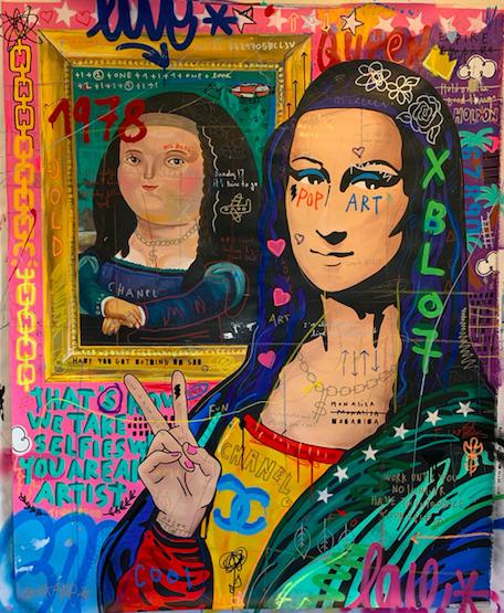 , 'Classic Mona Museum,' 2019, Sist'Art