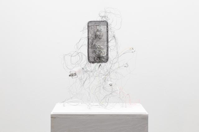 , 'Phone,' 2018, Art Mûr