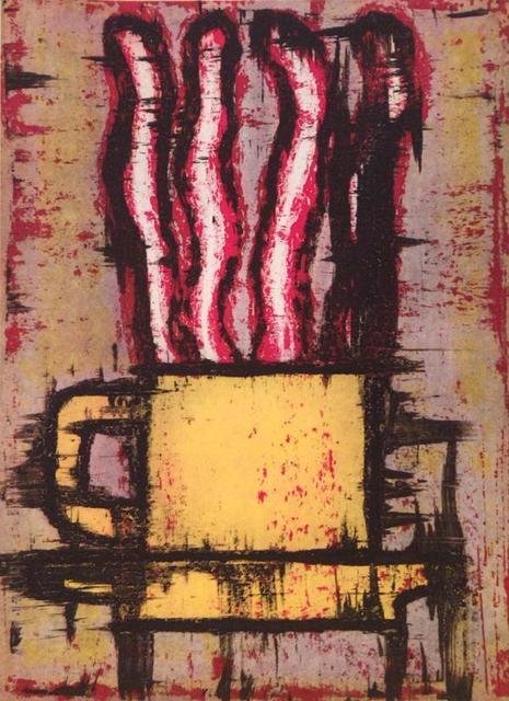 , 'Color Cup,' 1986, Alpha Gallery