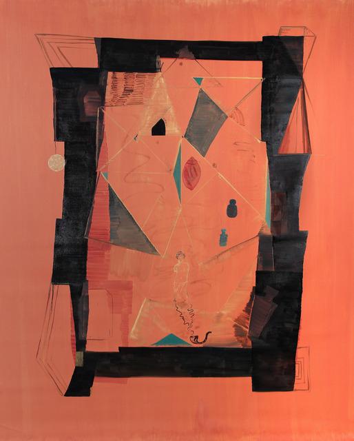 Tiziana Pierri, 'Sin Título,' 2013, Nora Fisch