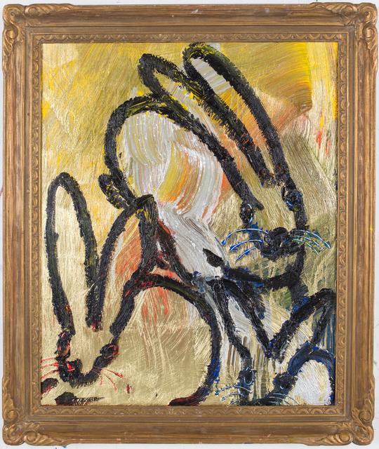 , 'Golden Sunrise,' 2016, DTR Modern Galleries