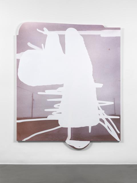 Jeff Elrod, 'H-Town', 2017, Simon Lee Gallery