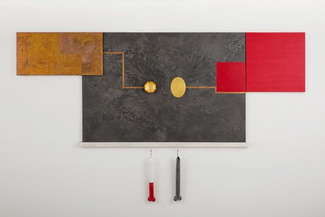 , 'Manivelas (Cranks),' 1999, Galeria Nara Roesler
