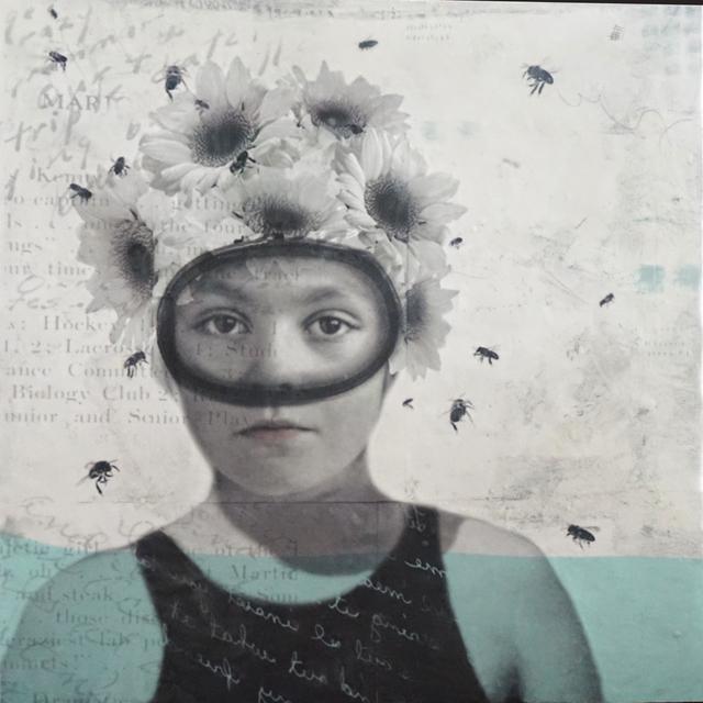 , 'Eliza,' 2019, Rice Polak Gallery