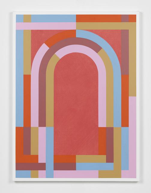 Christian Nguyen, 'Herculaneum', 2019, Court Tree Gallery