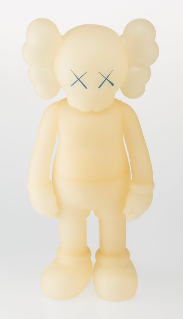 KAWS, 'Companion (Five Years Later) (Glow in the Dark)', 2004, Heritage Auctions
