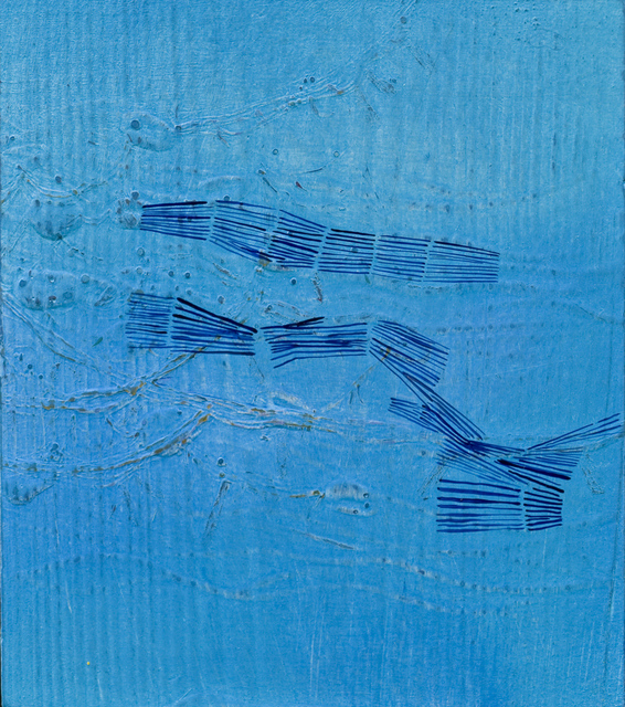 , 'Slant,' 2014, Rick Wester Fine Art