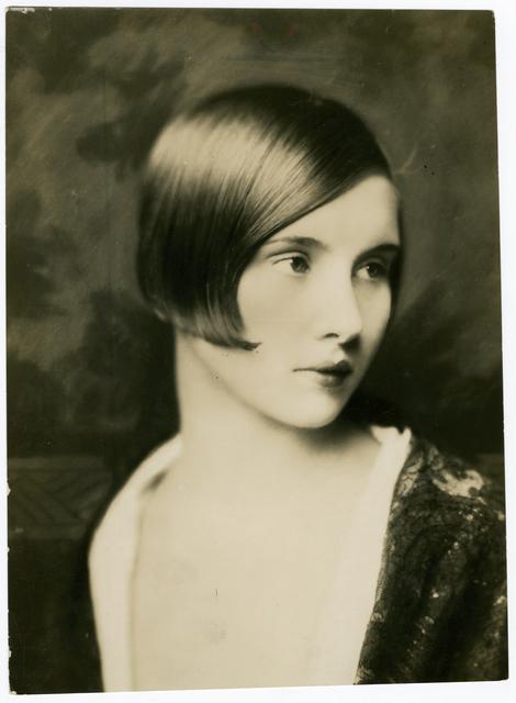 Alfred Cheney Johnston, 'Edythe Baker, vintage publicity photograph', 1921, Be-hold