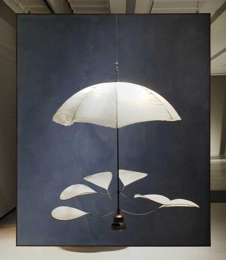 Pour commander à l'air, Untitled (Propeller 2)