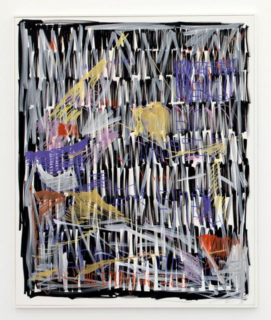 , 'Untitled,' 2017, CCA Andratx Kunsthalle