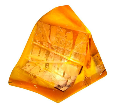 , 'Pyramide du Soleil  ,' 2005, BOCCARA ART