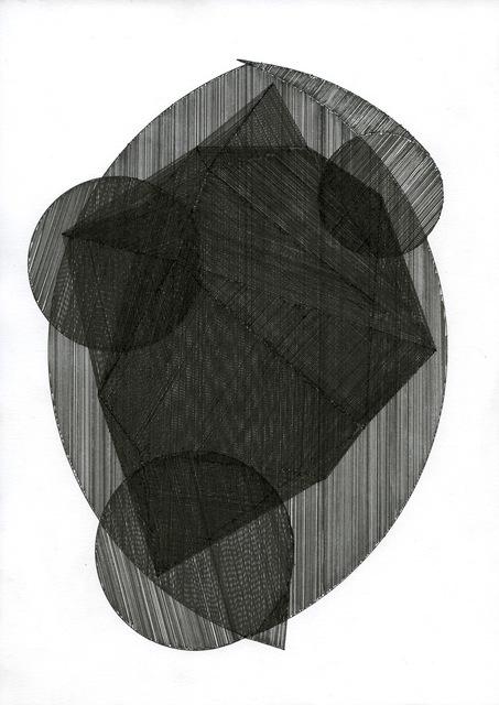 , 'Melancholia 1,' 2017, Atlas Gallery