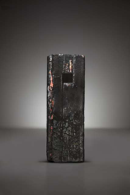 , 'Mortise-1,' 2015, Between Art Lab