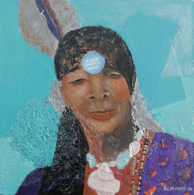 Ramona Candy, 'Mahvynee Betsch', 2000, 73 See Gallery