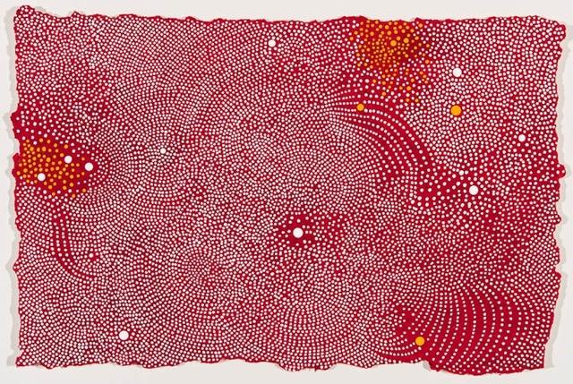 , 'Solar Wind II,' 2015, Muriel Guépin Gallery