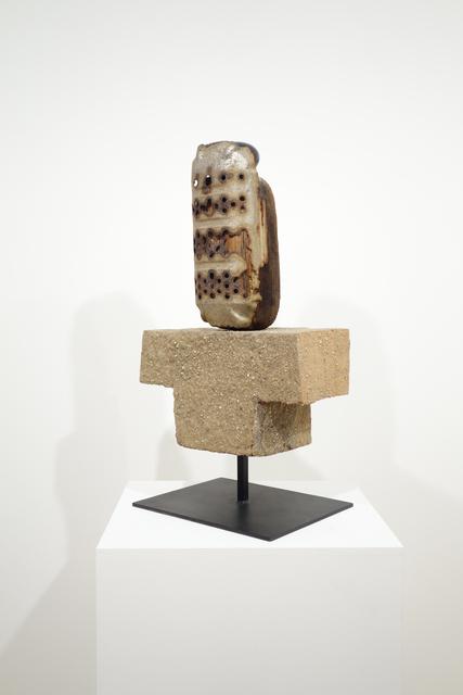 , 'Samurai,' 2000-2005, Pavel Zoubok Gallery