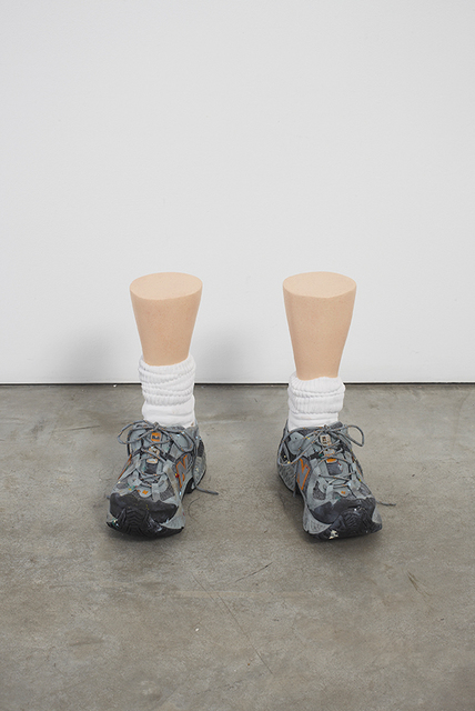 , 'Untitled (nobody),' 2012, Luhring Augustine