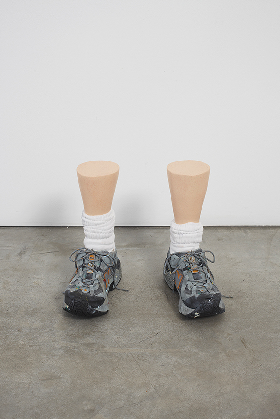 Tom Friedman, 'Untitled (nobody),' 2012, Luhring Augustine