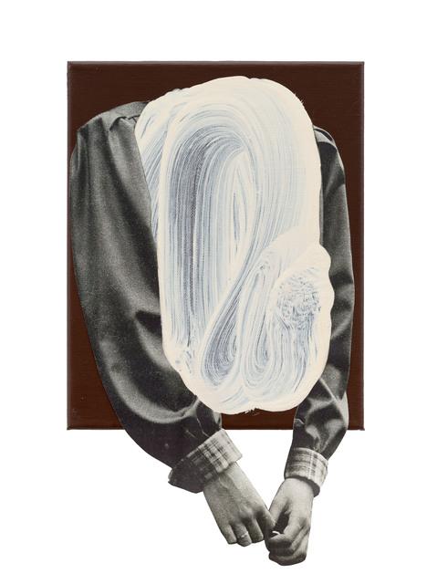, 'Sally Brown,' 2015, Galerie Kleindienst