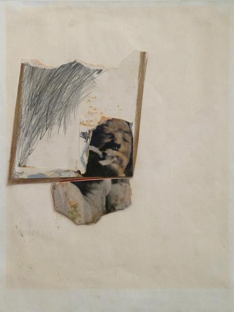 , 'Untitled,' 1979-1980, ARCHEUS/POST-MODERN