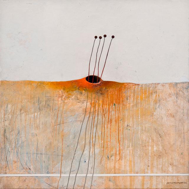 , 'Desolation,' 2013, Rimonim Art Gallery