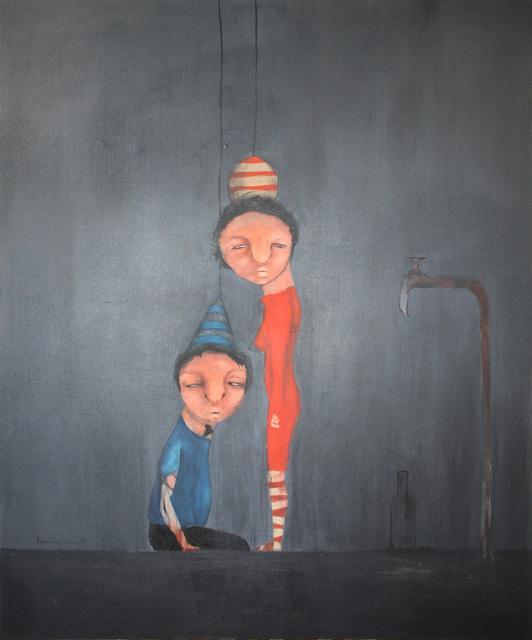 , 'Untitled,' 2013, Q0DE