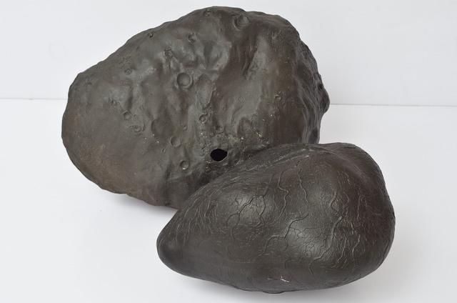 , 'Fallen Objects,' 2016, Jhaveri Contemporary