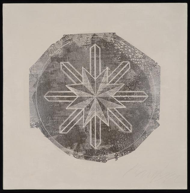 , 'Coin du Lestin No. 165,' 2017, Callan Contemporary