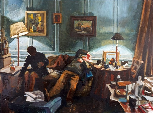 , 'Untitled,' , GALLERI RAMFJORD