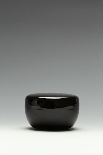, 'Tea Caddy with Snail (T-3604),' Showa era (1926, 89), ca. 1980's, Erik Thomsen