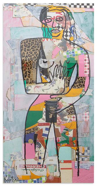 , 'Glass of Water,' 2012, Anna Zorina Gallery