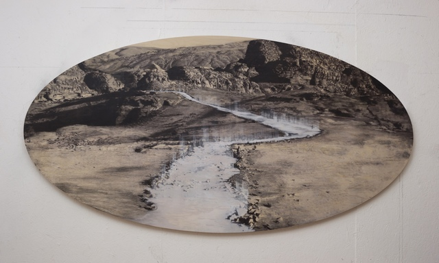 , 'Among the White River,' , Kristin Hjellegjerde Gallery