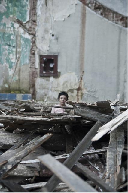 , 'Série Derrelição,' 2013, Amarelonegro Arte Contemporânea