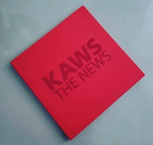 KAWS, 'The News (Complete Portfolio)', 2018, Carmichael Gallery