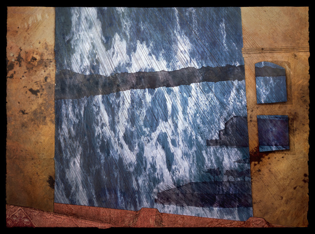 , 'Urban Alchemy: El Greco,,' 2013-2014, Nina Johnson