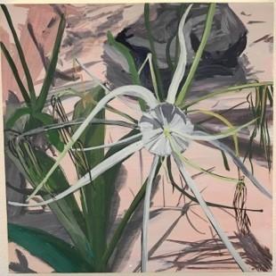 , 'Flor Blanca: Gran Cenote,' 2017, Ro2 Art