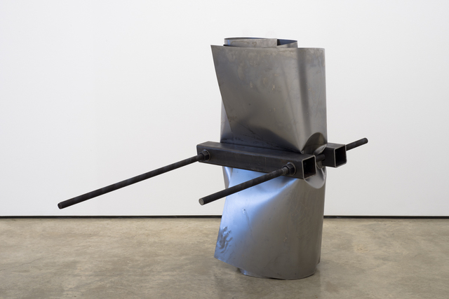 , 'Cold Rolled Crush,' 2015, Lora Reynolds Gallery